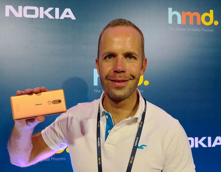 HMD Globalin tuotteista vastaavan johtajan Juho Sarvikkaan mukaan kussakin uutuuksista on viety eteenpäin samaa perusideaa kuin edeltäjissään.