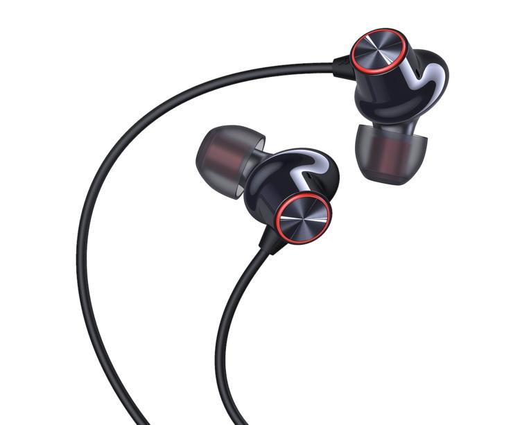 Kuulokkeiden muotoilua on uudistettu.