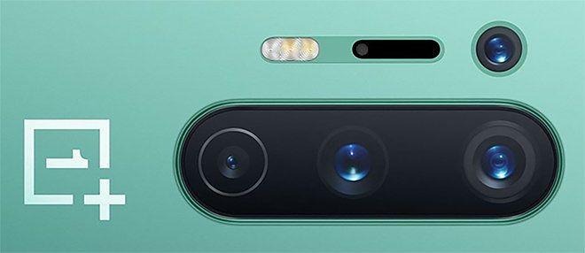 OnePlus 8 Pron takakamerat. Kuva: WinFuture.de.