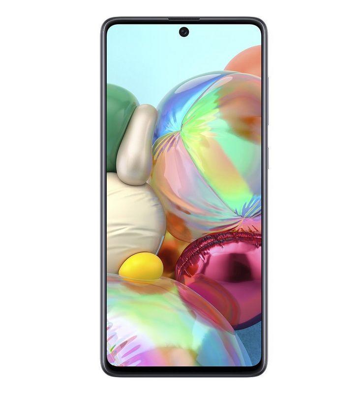 Samsung Galaxy A71.