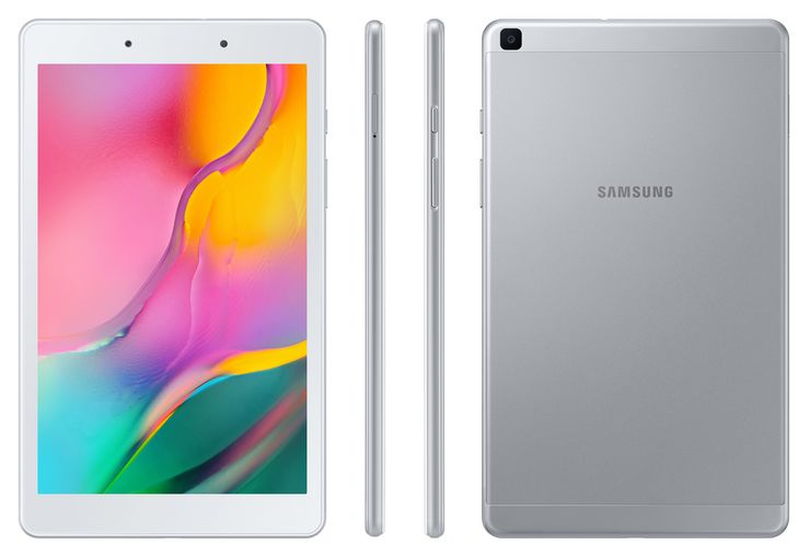 Samsung Galaxy Tab A (8.0″ 2019) hopeana.