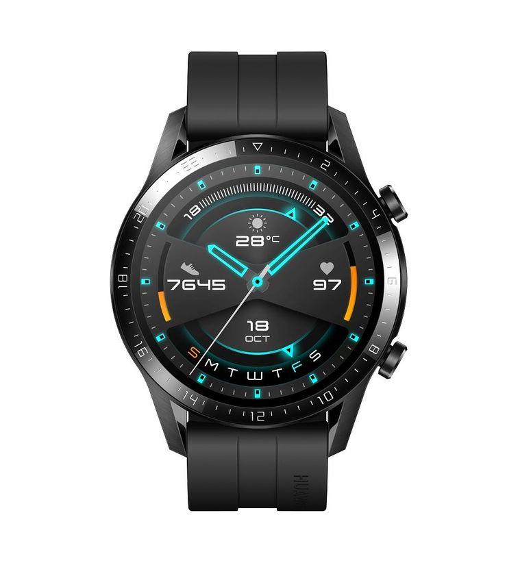 Huawei Watch GT 2, 46 mm.