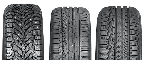 All Weather Tire >> Demystifying All Season Vs All Weather Tires Nokian