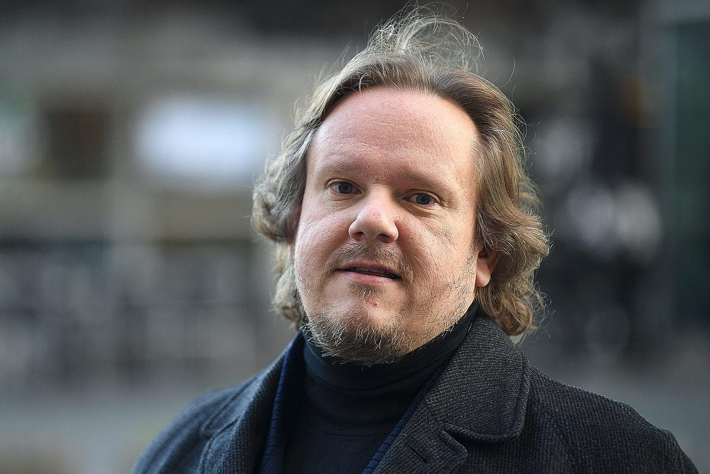 Jussi Jalonen