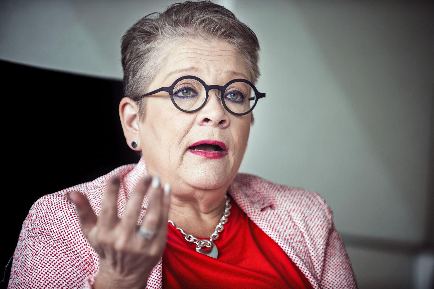 Pam Ylityö