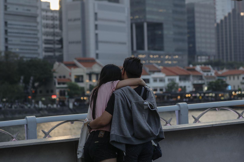 Singaporessa on voimassa siirtomaa-ajalta peräisin oleva laki, joka kieltää homoseksin.
