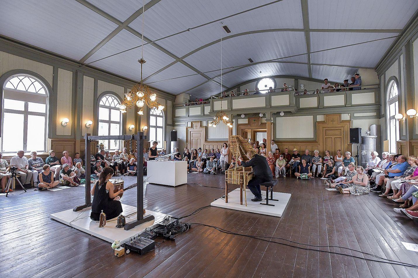 Lönnströmin Taidemuseo