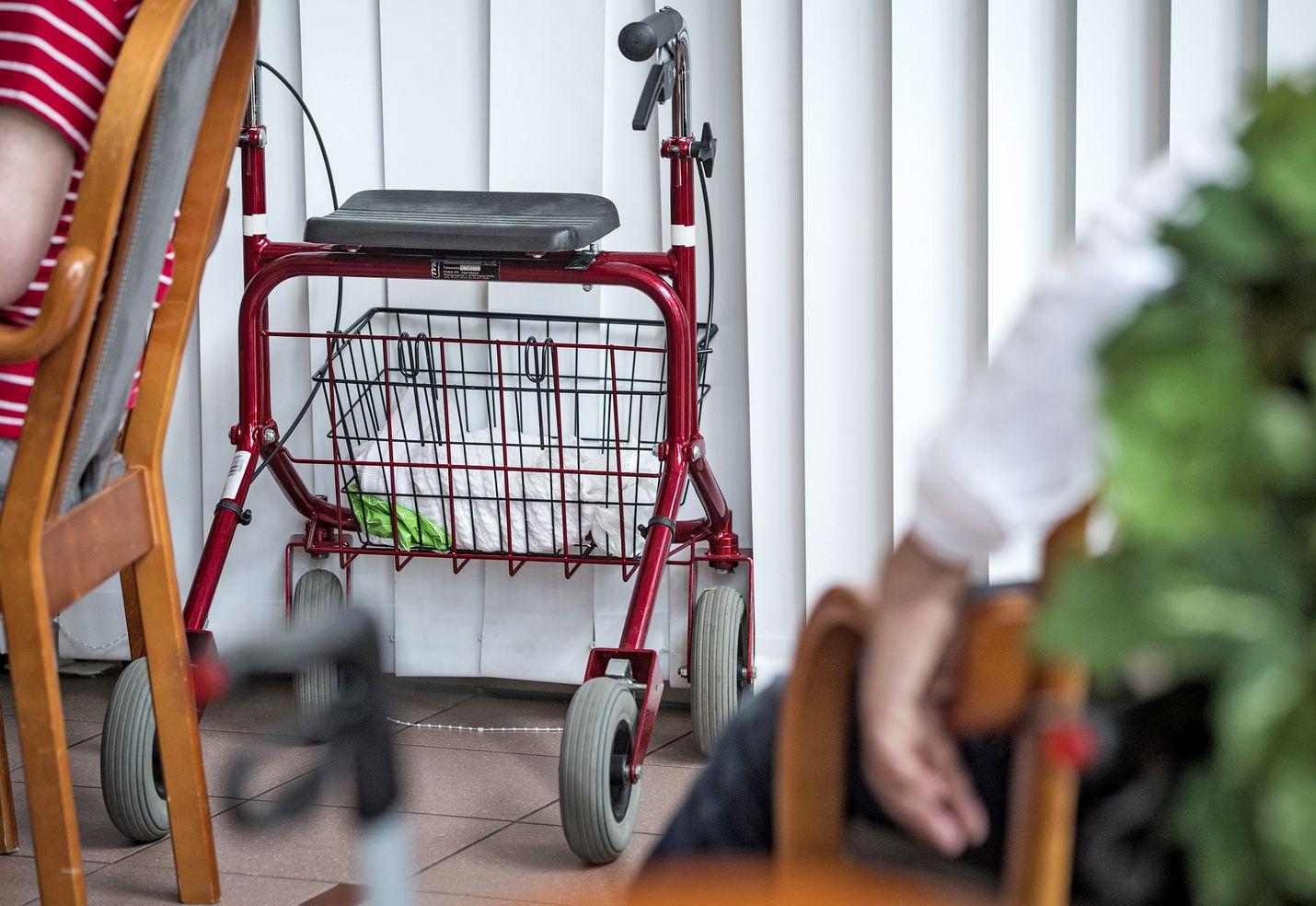 Vanhushoidon ongelmista on käyty kiivasta julkista keskustelua sen jälkeen, kun hoivakoti Ulrikan ongelmat tulivat pari viikkoa sitten julki.