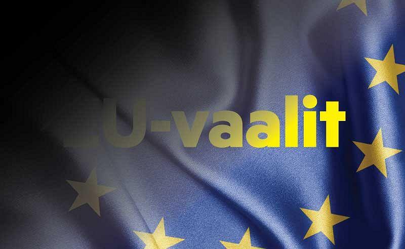 Europarlamenttivaalien varsinainen vaalipäivä on Suomessa sunnuntaina 26. toukokuuta.