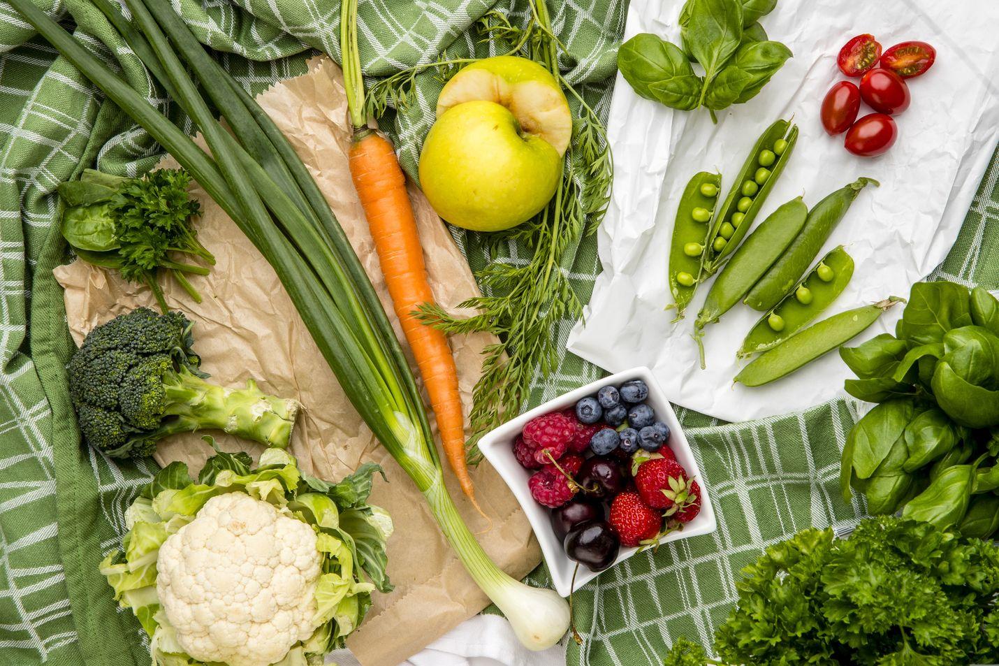 Luomuruoka on terveellistä ja eettistä, mutta ainakin osa kuluttajista voi suosia sitä myös oman maineensa takia.