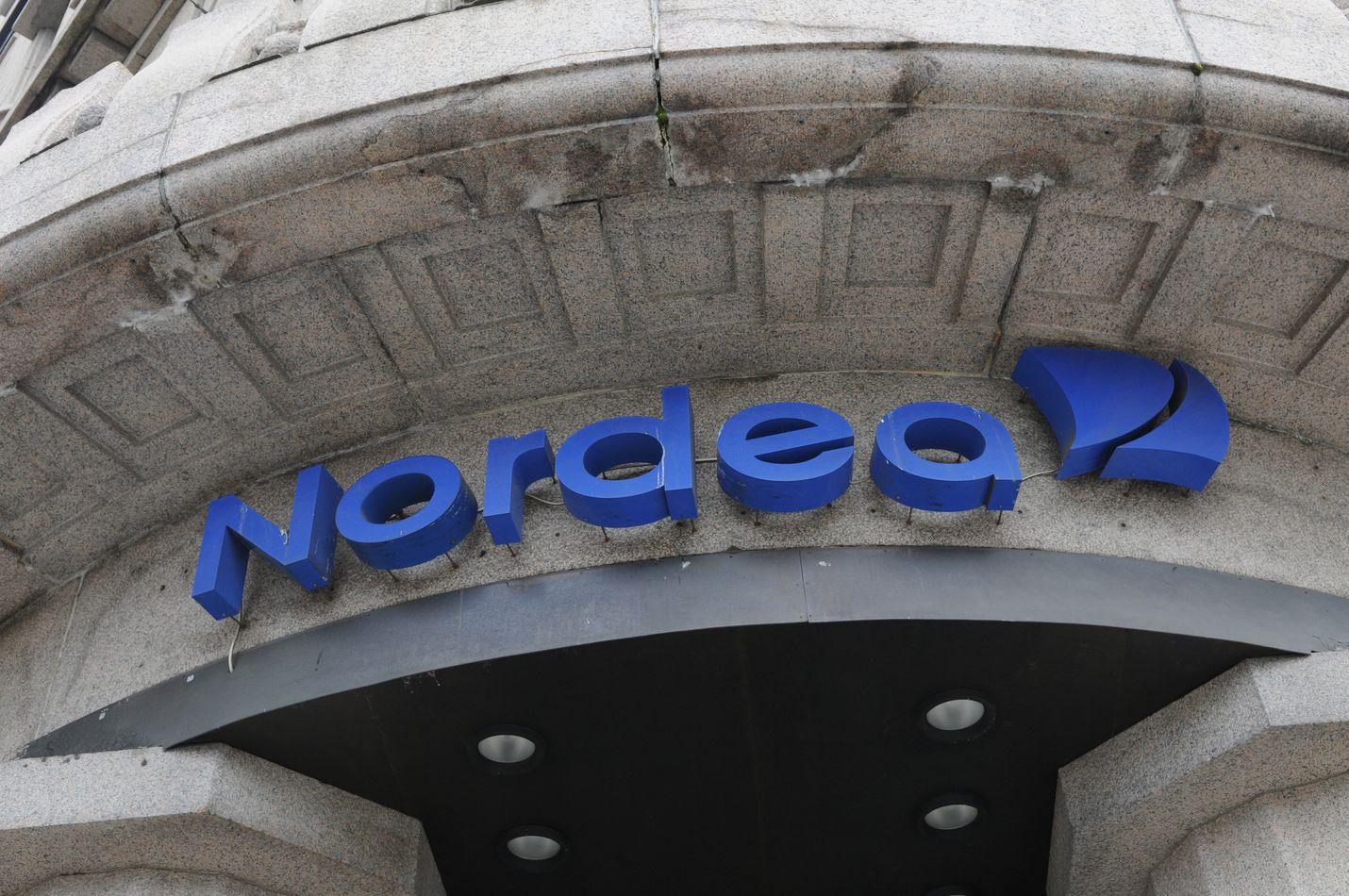 Nordea on joutunut jälleen rahanpesuepäilyjen kohteeksi.
