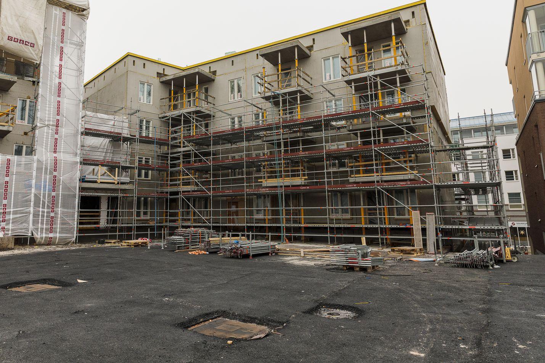 Vuokraturvan mukaan monessa keskisuuressa kaupungissa vilkas uudisrakentaminen tarvitsisi tuekseen muuttovoittoa. Esimerkiksi Hämeenlinnassa rakennetaan nyt uutta asuinaluetta Asemanrantaa, johon tulee myös vuokra-asuntoja.