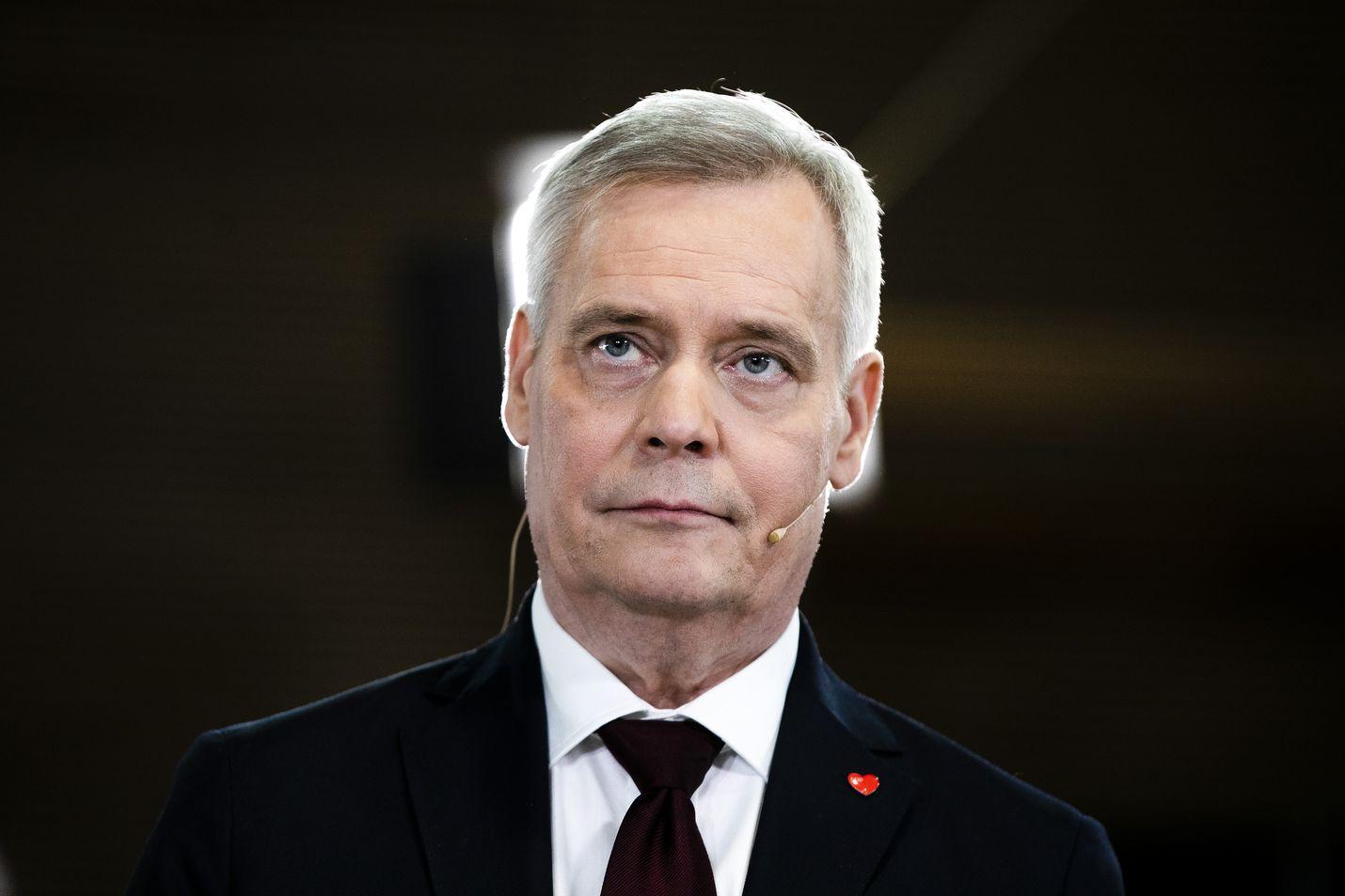 Sdp:n puheenjohtaja Antti Rinne nimetään hallitustunnustelijaksi ensi viikon perjantaina.
