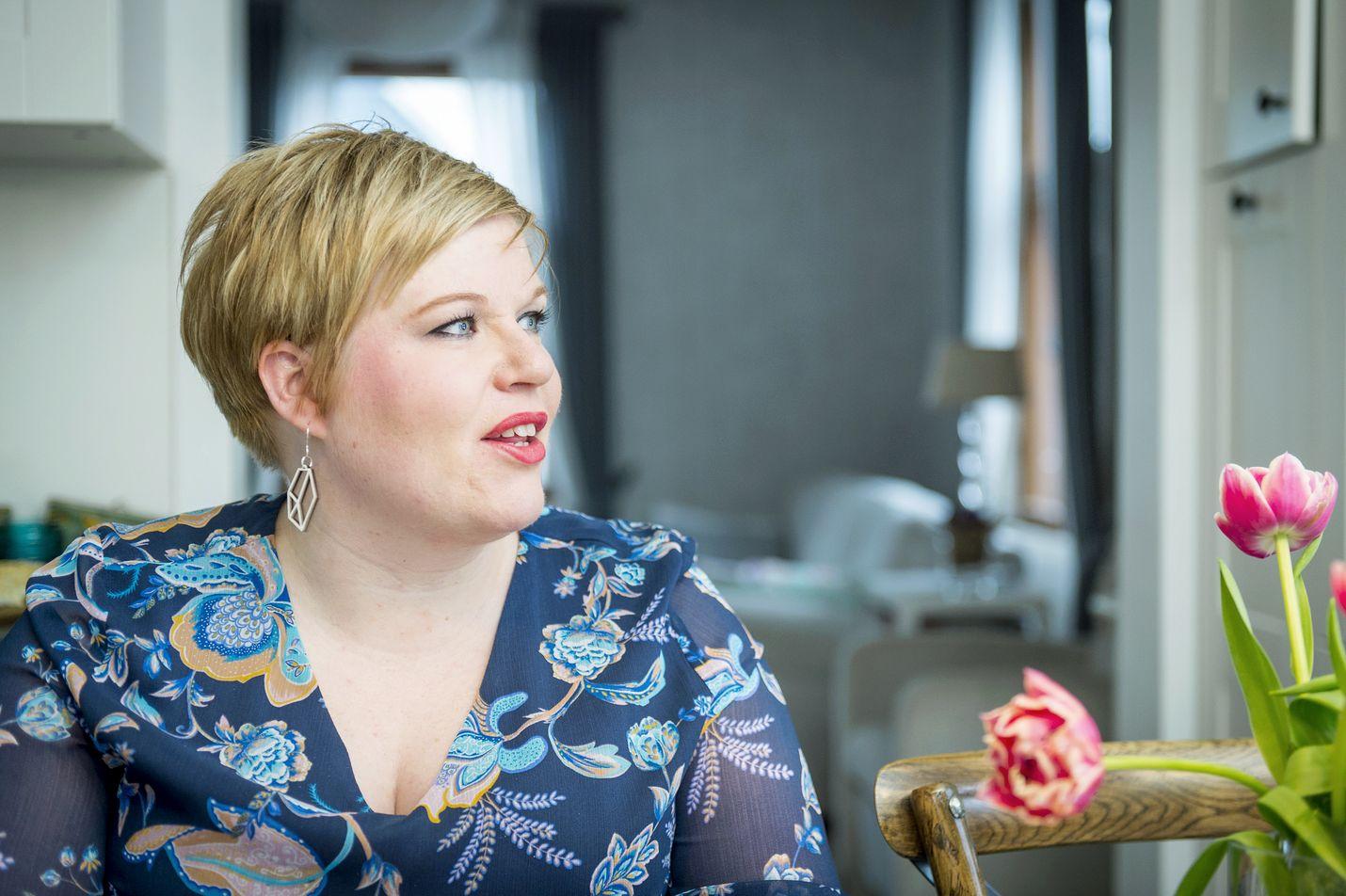 Turkulainen kansanedustaja Annika Saarikko lupaa täyden tukensa keskustan jäsenten valitsemalle uudelle puheenjohtajalle.