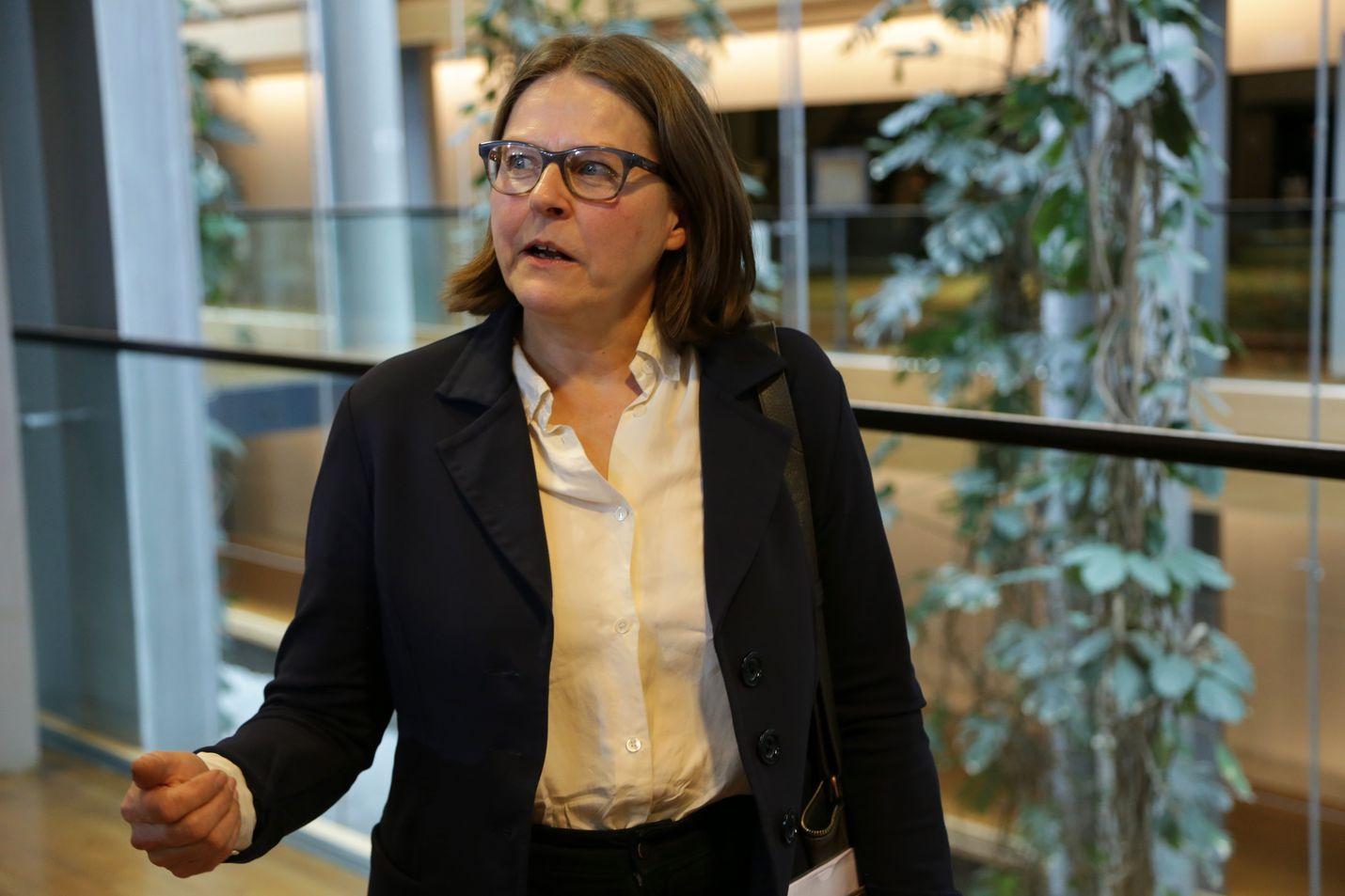 Heidi Hautala on 751 mepin joukossa 11. vaikutusvaltaisin Euroopan parlamentin toimintaa seuraavan VoteWatchin luokituksessa.