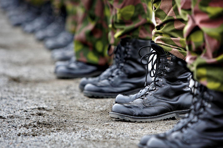 Paluu siviilipalveluksesta Puolustusvoimien reserviin on mahdollista vain kerran.