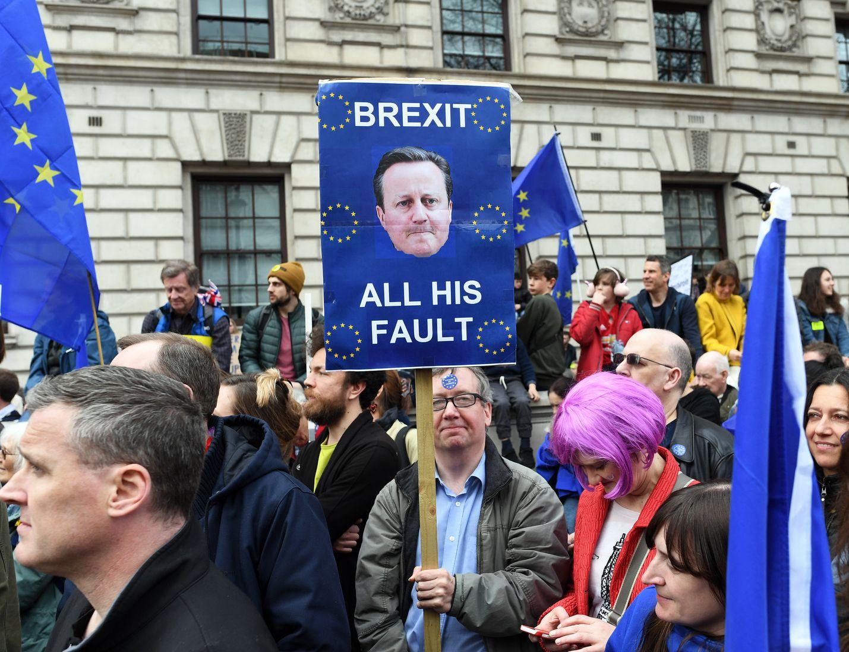 Brexit Kansanäänestys