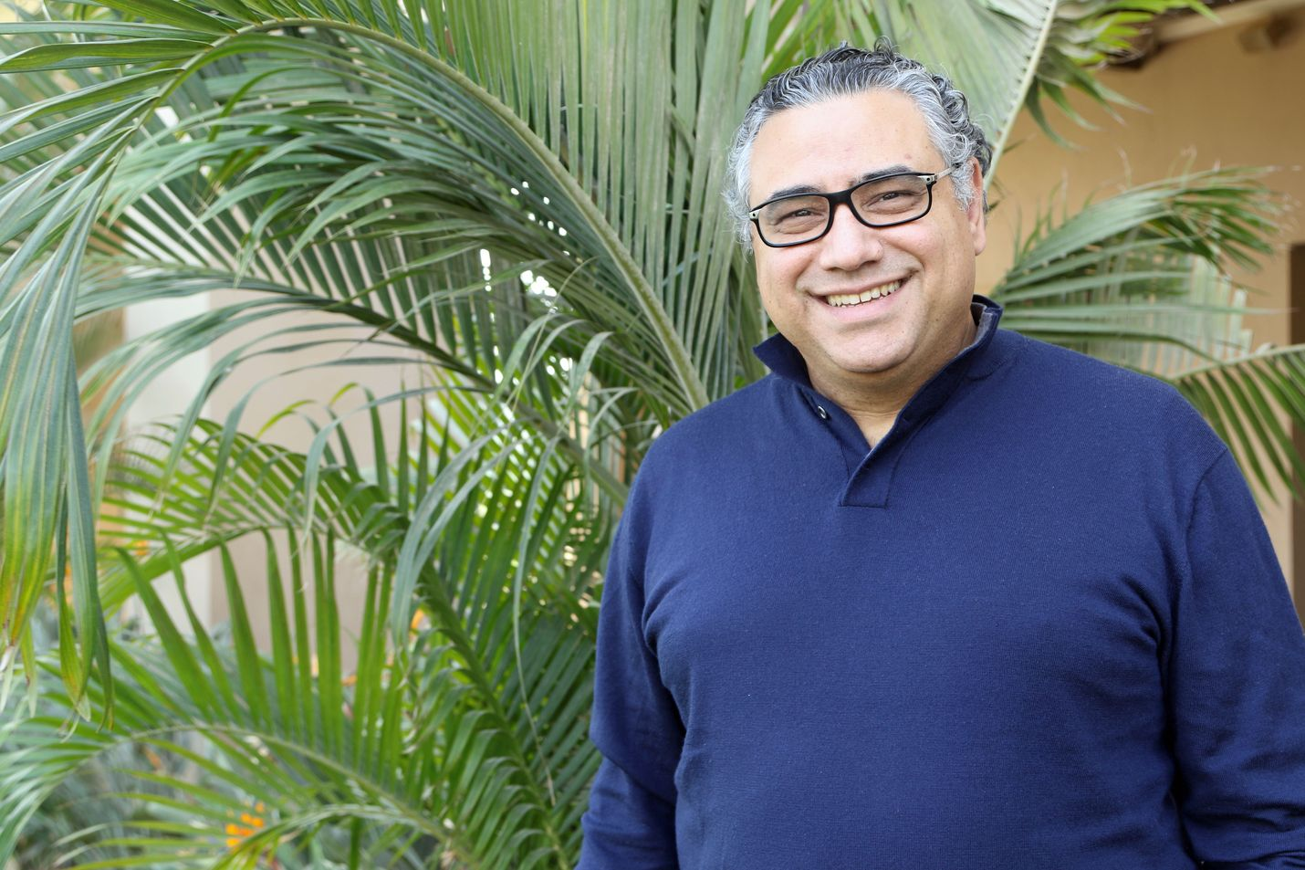 Egyptiläinen Khaled Sedrak on perustanut NxtVn-sijoitusyhtiön ja toimii NxtVN Finlandin toimitusjohtajana.
