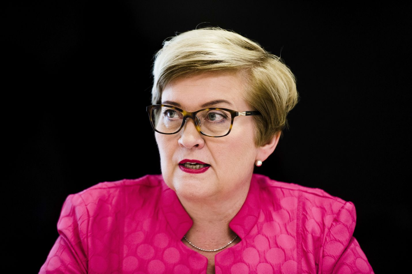Edellisen hallituksen kunta- ja uudistusministeri Anu Vehviläinen vahvisti, että sote-uudistuksesta on syntynyt hallitusneuvotteluissa sopu.
