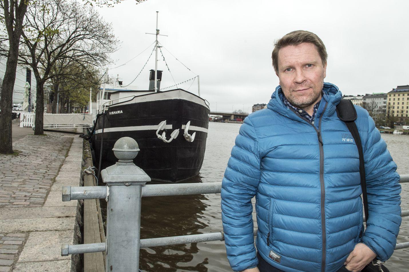 Vankilavirkailijain liiton puheenjohtaja Antti Santamäen mukaan ammattijärjestöt sivuutettiin täysin Rikosseuraamuslaitoksen vankilaverkoston kehittämissuunnitelmissa.