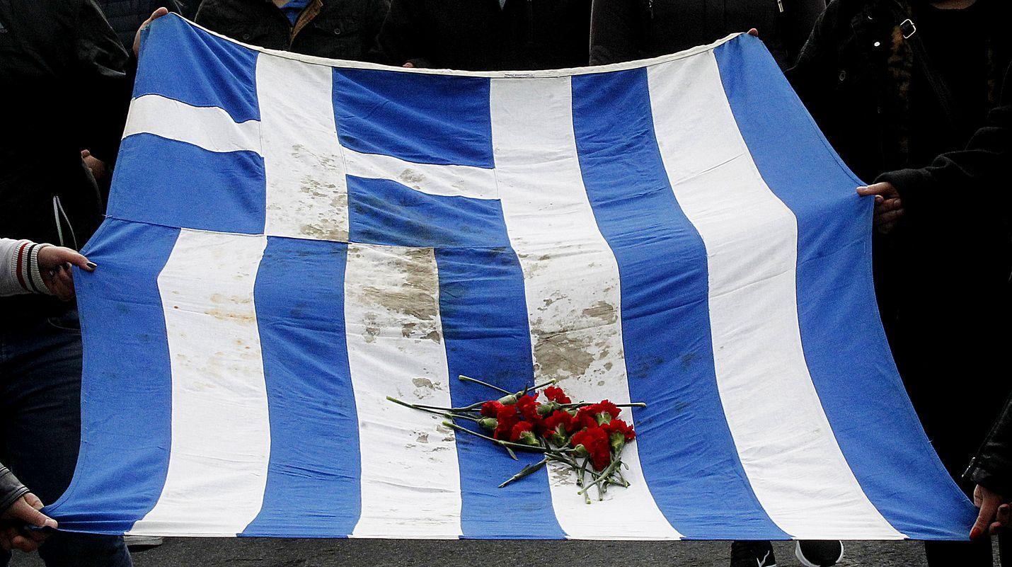 Kuusi ihmistä kuoli rajuilmassa suositussa kesälomakohteessa Pohjois-Kreikassa. Kuvituskuva.
