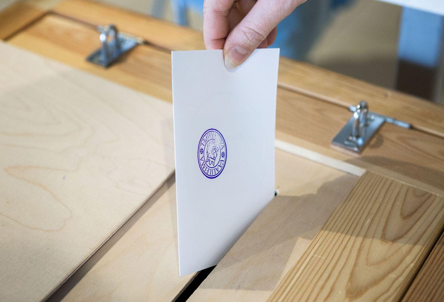 Jo 63 prosenttia 18–34-vuotiaista oli vuonna 2019 liikkuvia äänestäjiä. Vuonna 2015 vastaava luku oli 56 prosenttia.