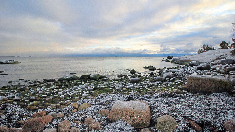 Eero Aho löysi Suomen hiljaisimman neliömetrin. Suomesta alkaa olla vaikea löytää paikkaa, jossa ei kuulu ihmisen aiheuttamia ääniä.