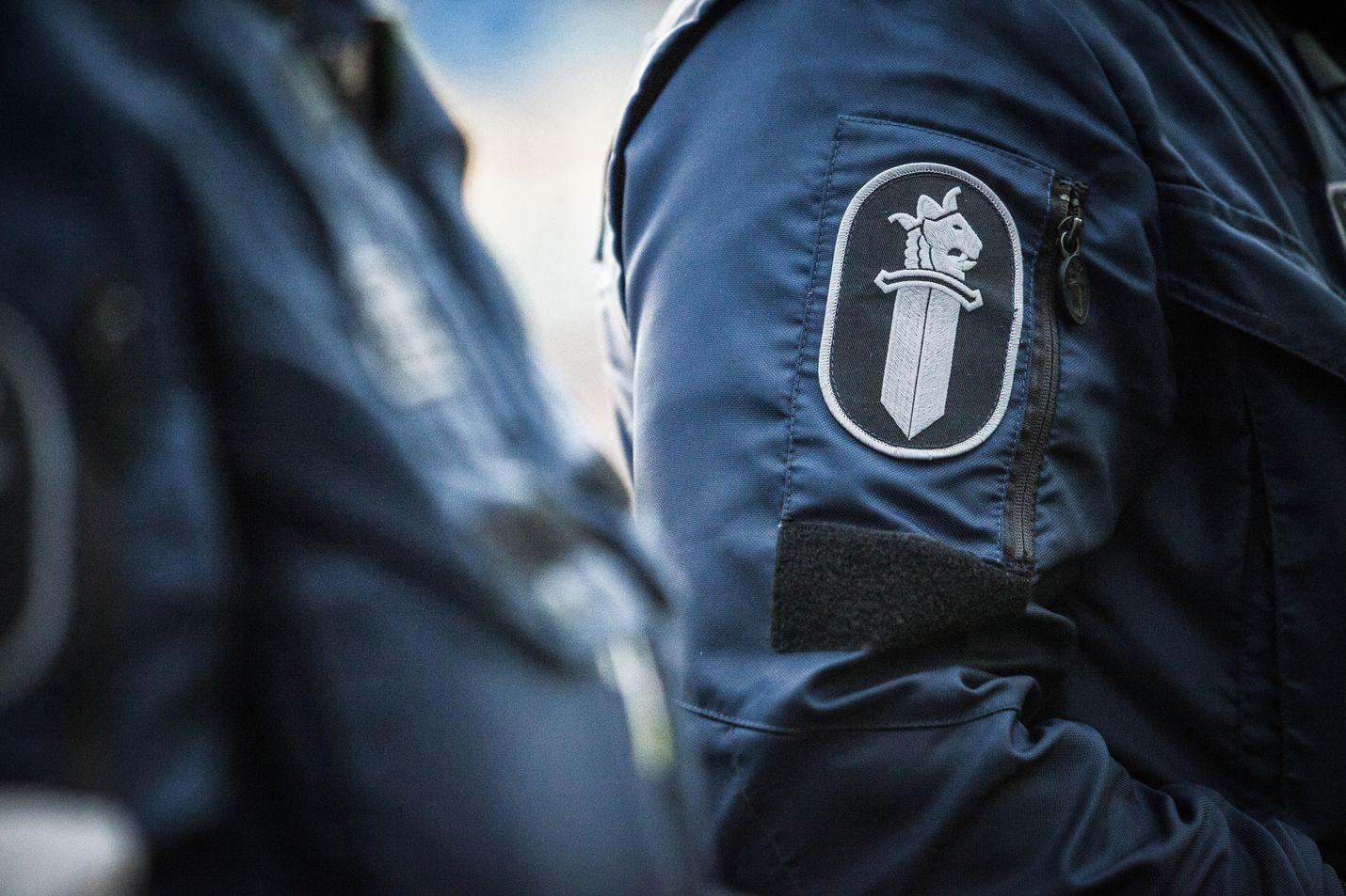 Poliisin Kuvapalvelu