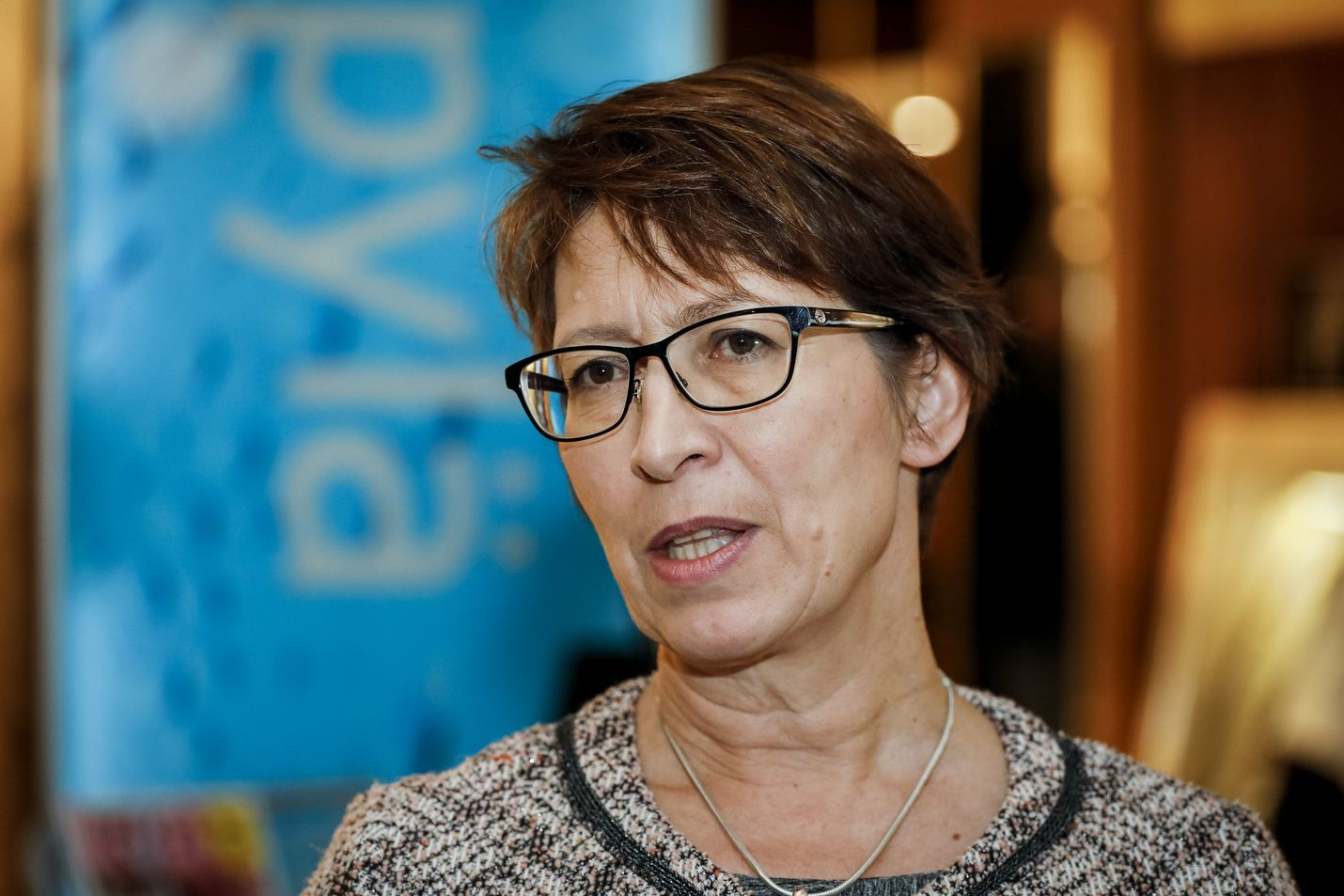 Kristillisdemokraattien Sari Essayah on luvannut ilmoittaa maanantaina jatkoaikeistaan puolueen puheenjohtajana.