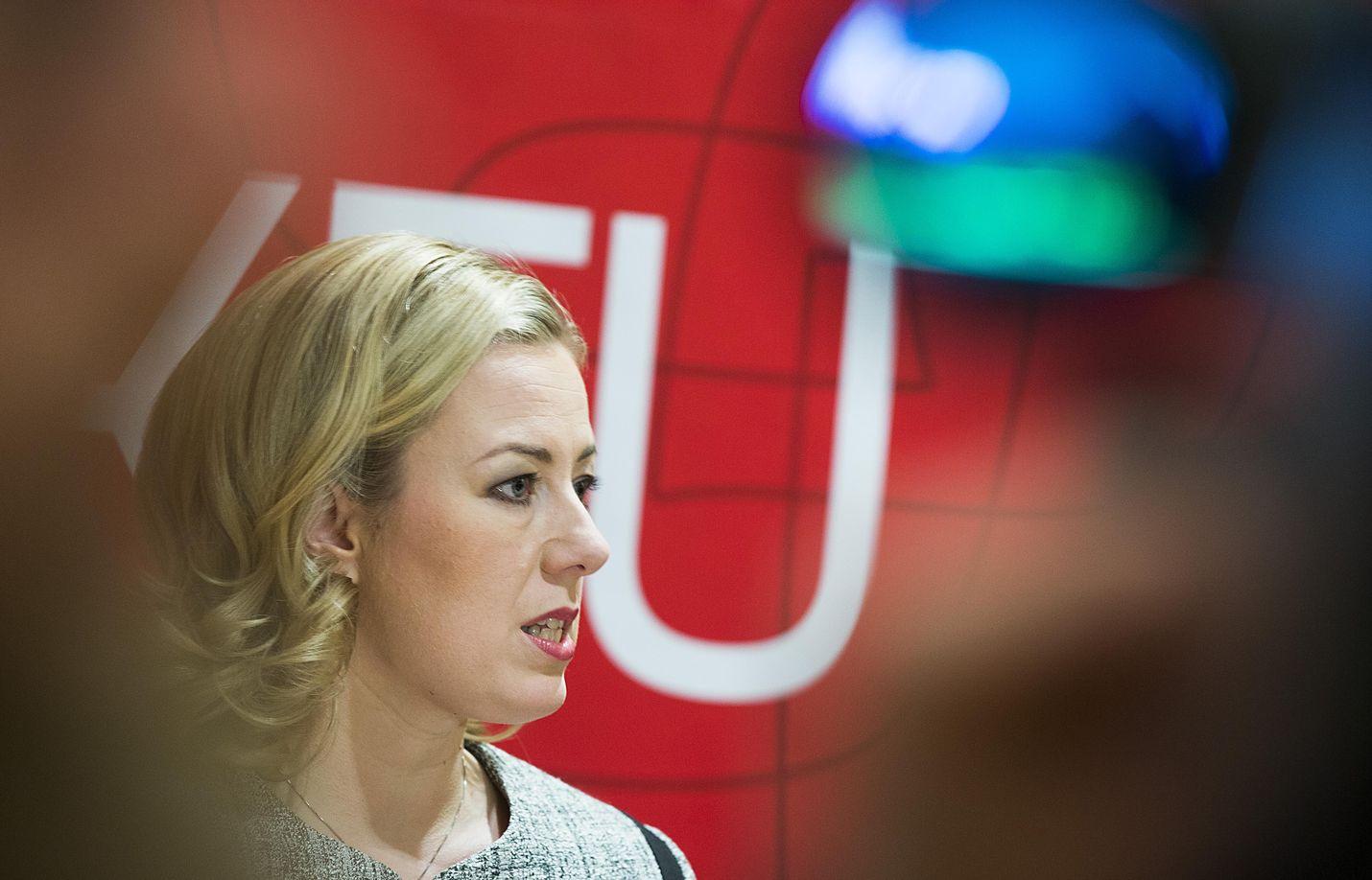 Jutta Urpilainen (sd.) on Suomen seuraava komissaari Jyrki Kataisen (kok.) jälkeen.
