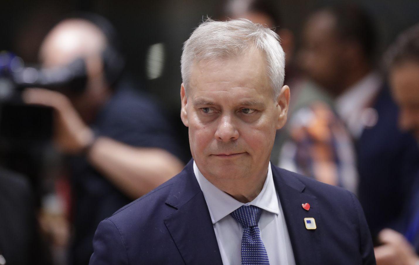 Pääministeri Antti Rinne toivoo, että Posti löytäisi sovun palkkakiistaan. Hän pohtii rahallisen kertakorvauksen antamista työntekijöille.