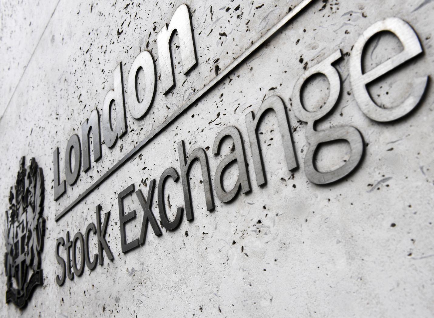 Lontoon pörssi ei lämmennyt Hongkongin pörssin ostotarjoukselle.