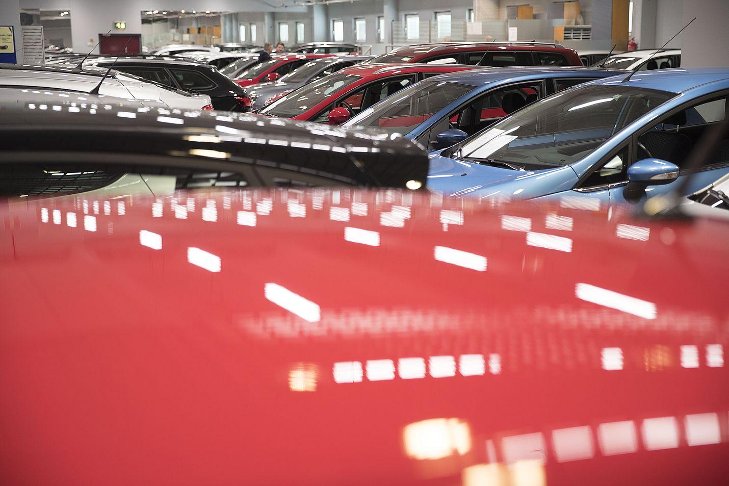 Isokyrö on Suomen autoistunein kunta. Siellä on myös tunnettu Tervajoen autokaupan keskittymä.