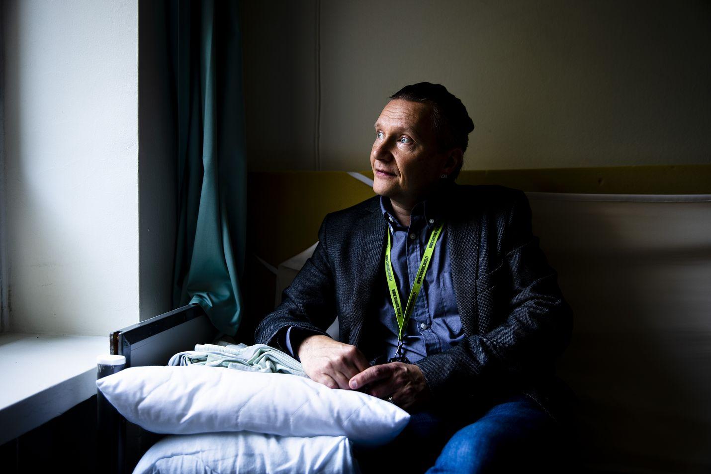 Mikko Reijosen mukaan sivariksi tulevat ovat entistä enemmän tulevaisuussuuntautuneita. Yhteiskunnassa sivareita on näkyvillä paikoilla.