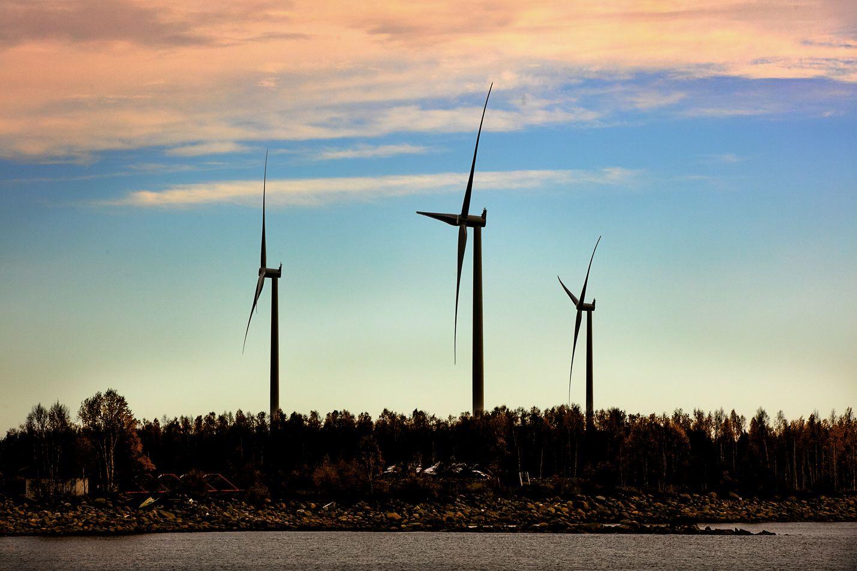 Uuden teknologian vastustus kokonaiskuvaa näkemättä tulee esille esimerkiksi tuulivoiman paikallisessa vastustuksessa. Näin sanoo Euroopan komission tutkimuksen ja innovoinnin osaston pääjohtaja Jean-Eric Paquet.
