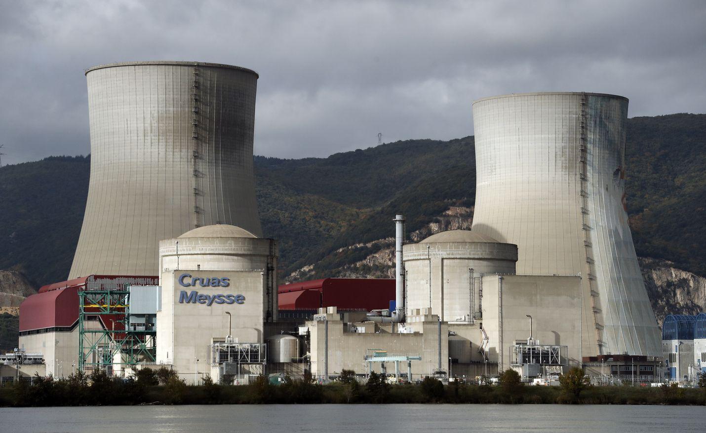 Ranska on EU:n suurin ydinvoimamaa. Cruas Meysse on yksi monista, sillä Ranskassa on toiminnassa lähes 60 reaktoria. Esimerkiksi Saksa on sen sijaan luopumassa omistaan.