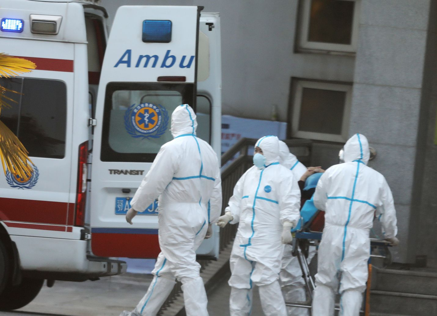 Virus on jäljitetty Kiinan keskiosassa sijaitsevaan 11 miljoonan asukkaan Wuhanin kaupunkiin, jossa todettiin viikonlopun aikana 136 uutta sairastunutta.