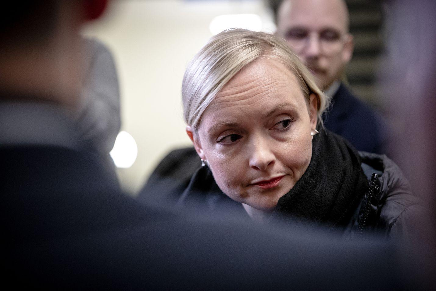 Sisäministeri Maria Ohisalo yllätti tiistaina ainakin osan keskustalaisista sanomalla, että Suomen tulisi ottaa alaikäisiä turvapaikanhakijoita Kreikan pakolaisleireiltä.