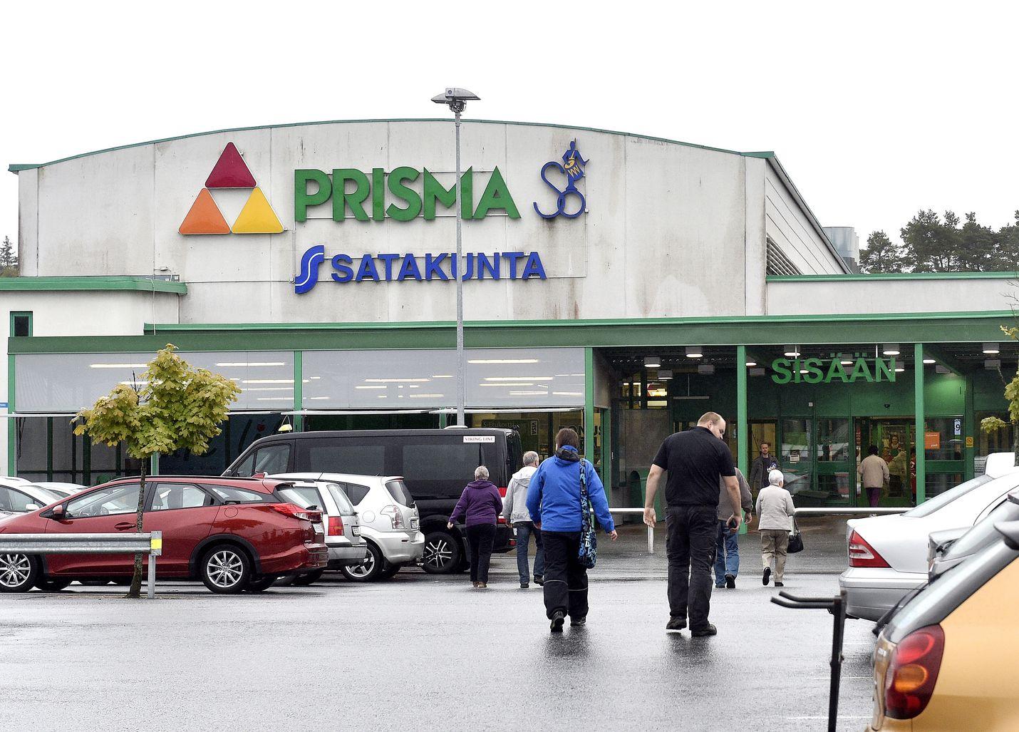 Kaupan alan lakko olisi alkanut muun muassa Prismoissa ensi viikolla, mutta nyt työtaistelutoimet peruuntuvat. Kuvituskuva.