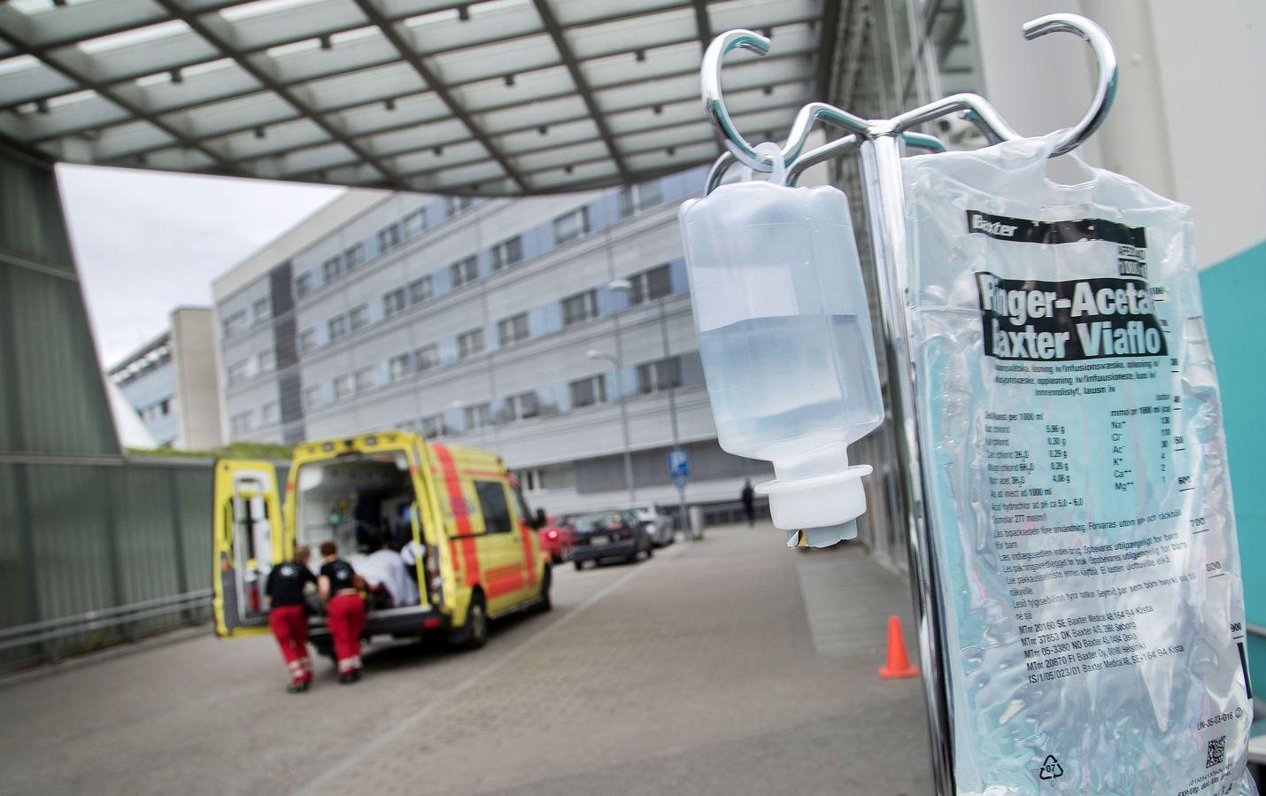Helsingissä on vahvistettu toinen koronavirukseen sairastunut. Työikäinen nainen kävi laboratoriokokeissa HUS:n sairaalassa, mutta on nyt kotonaan eristyksessä.