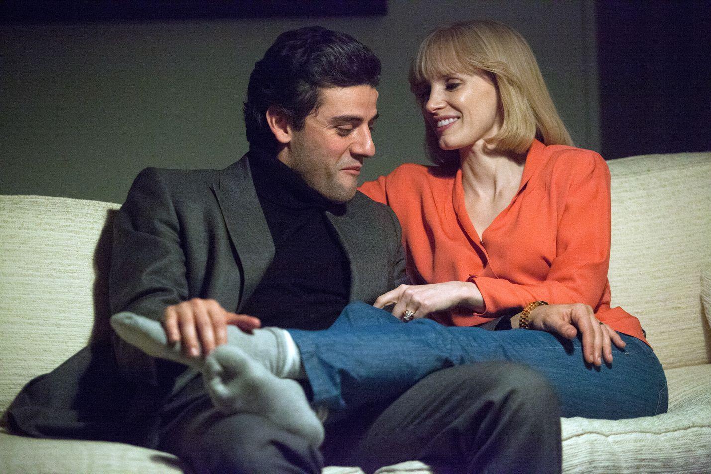 Tosipohjaisessa rikosdraamassa kunnianhimoinen ja oikeamielinen liikemies (Oscar Isaac) yrittää suojella yritystään, vaimoaan (Jessica Chastain) ja muuta perhettään väkivallalta ja rikollisuudelta.
