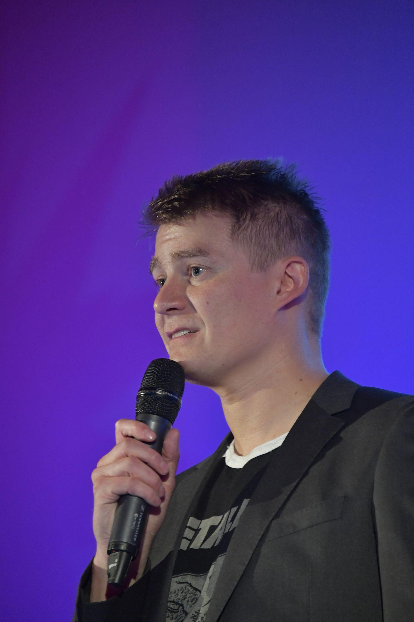Markus Niemelä