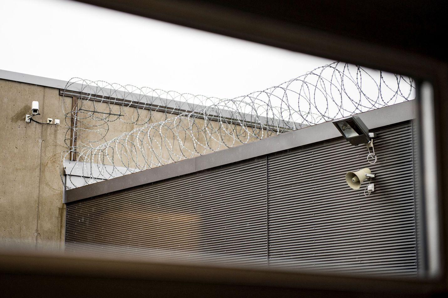 Väkivalta vankiloissa on lisääntynyt ja raaistunut viime vuosina merkittävästi.