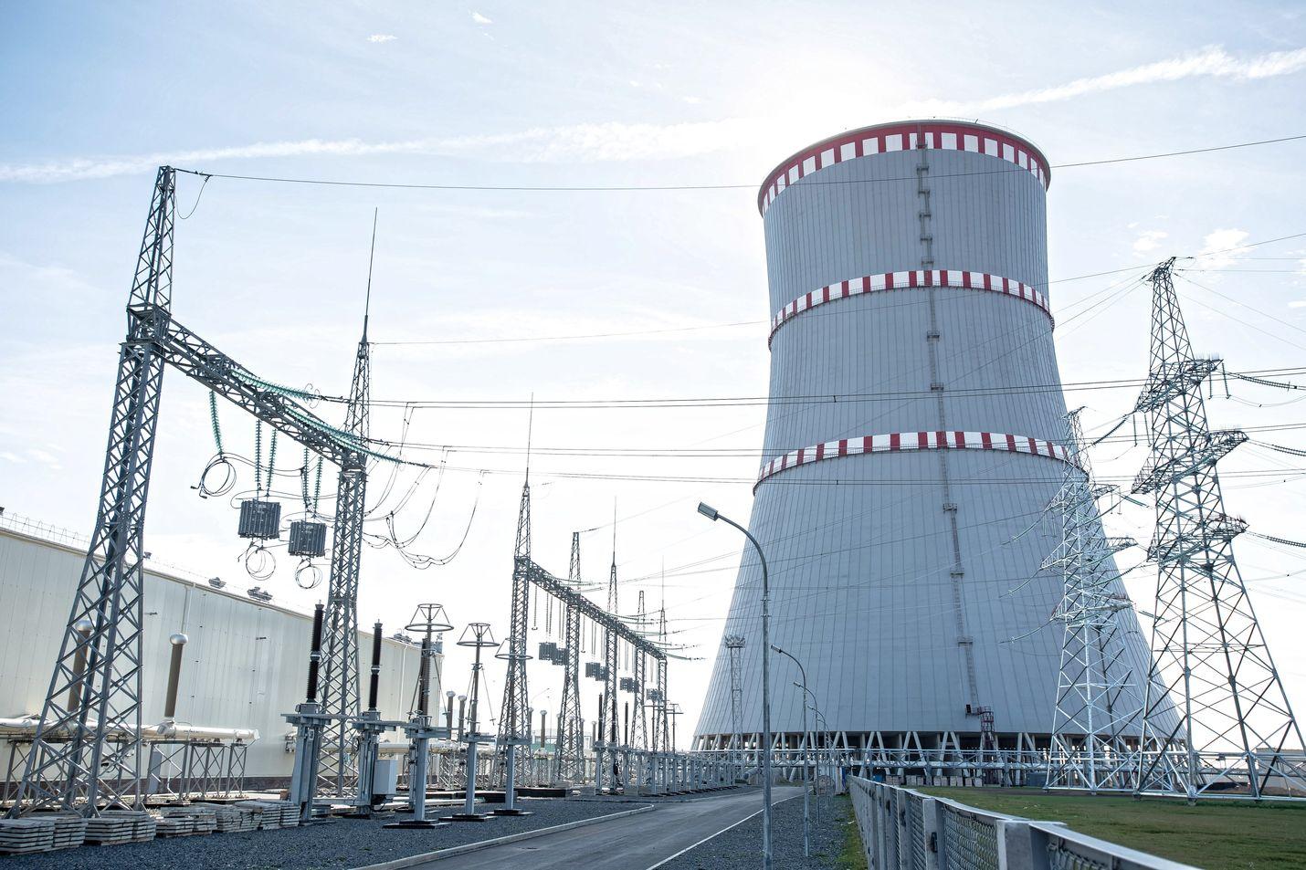 Suomen säteilyturvakeskuksen arvion mukaan havaitut radioaktiiviset aineet voivat olla peräisin normaalista ydinreaktorin käytöstä tai niiden huollosta.