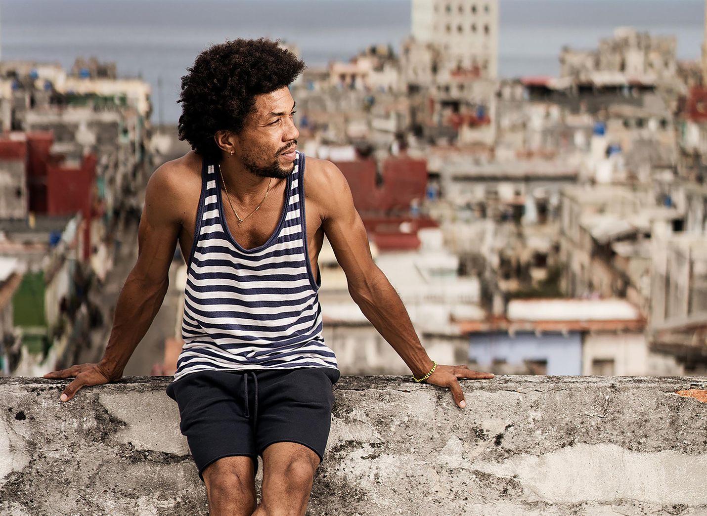 Erick Gomez asuu nyt Kuubassa, jonne hän lähti Suomesta kuutisen vuotta sitten, kun hänen äitinsä tarvitsi apua. Hän kävi edelleen Suomessa poikansa ja isänsä luona, mutta tämän vuoden helmikuussa tuli tieto, että hänen pysyvä oleskelulupansa on peruttu. Kuva Havannasta.