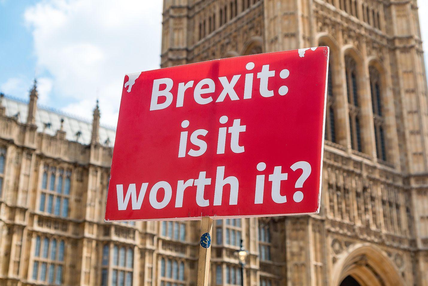 Brexitin kannattavuutta epäiltiin Britanniassa vuosikausia. Kirjoittaja toivoo, että EU ottaa Brexitistä oppia.