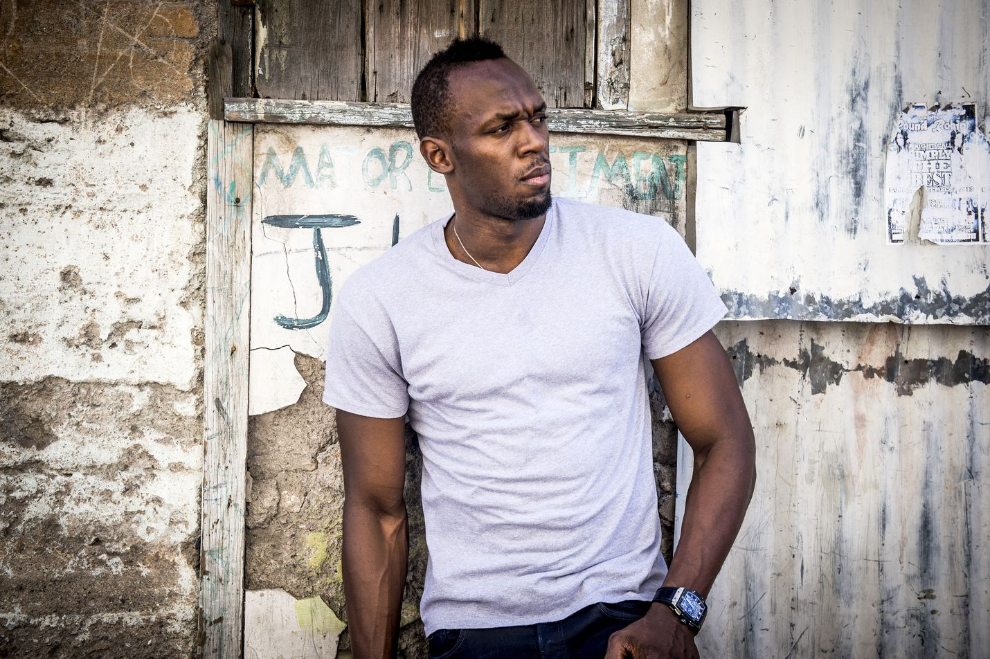 Usain Bolt on kaikkien aikojen menestynein pikajuoksija. Dokumentti kertoo, millainen mies on yhdeksän olympiakullan takana.