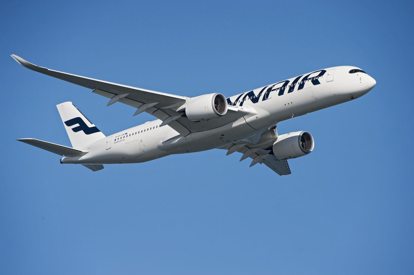 Finnair lopettaa kaupalliset lennot maaliskuussa Joensuuhun, Kokkolaan, Kajaaniin, Kemiin ja Jyväskylään.