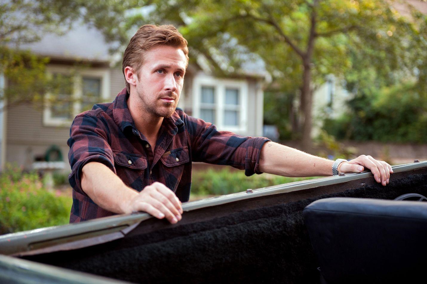 Ryan Gosling näyttelee musiikintekijöiden välisistä suhteista kertovassa elokuvassa.