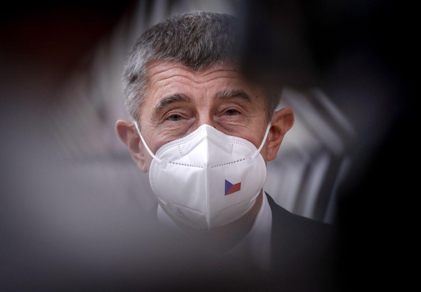 Tsekin pääministeri Andrej Babis sanoi huippukokouksessa, että Tsekki on valmis sitoutumaan 55 prosentin päästötavoitteeseen, mikäli se toteutetaan EU:n laajuisesti eikä kansallisesti.